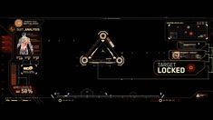Robocop HUD design » [John Koltai]