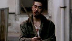 19. Kichiku dai Enkai (aka Banquet of the Beasts) (1997, Kazuyoshi Kumakiri)