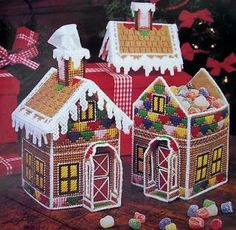 Plastic Canvas Free Patterns With | plastic canvas free plastic canvas train…