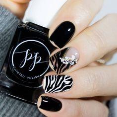 B025/B005 Nail Stamping, Nail Polish, Nails, Painting, Beauty, Finger Nails, Beleza, Ongles, Nail Polishes