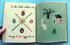 How cute are the books illustrated by Françoise ----> FAN !!! :) :) :)