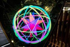 Odbicia kalejdoskopowe / Reflections kaleidoscopic