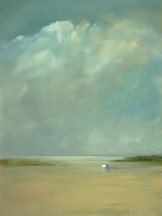 Anne Packard is an American artist best known for atmospheric seascape paintings. Paintings I Love, Seascape Paintings, Oil Painting On Canvas, Landscape Paintings, Beautiful Paintings, Oil Paintings, Abstract Landscape, American Artists, Art Gallery