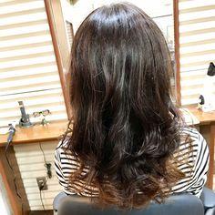 #インナーカラー #ヘアカラー#秋色#longhair #haircolor #hairstyle #hairarrange #Hairdresser#instagood#instahair #instalike #instapic #instadaily#autumn#autumncolor