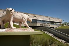 La Brea Tar Pits and Page Museum - 100 Places to Take Your Family in the U.S. Slideshow at Frommer's