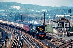 golden arrow train history - Buscar con Google