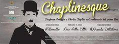 Chaplinesque - #Cineforum omaggio a Charlie Chaplin a #Palazzolo s/O