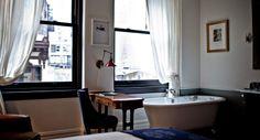 THE NOMAD HOTEL    1170 BROADWAY & 28TH STREET  NEW YORK, NY 10001