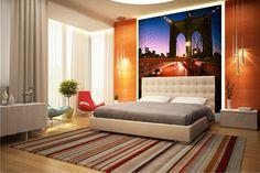 fototapeta w sypialni - Szukaj w Google