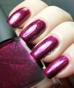 piCture pOlish FOCUS by Pointless Cafe   Pointless Cafe > click through to read more, there is a giveaway!