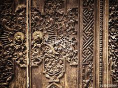 carvings - Google Хайлт Iron Main Gate Design, Furnitures, Door Handles, Carving, Google, Home Decor, Door Knobs, Decoration Home, Room Decor
