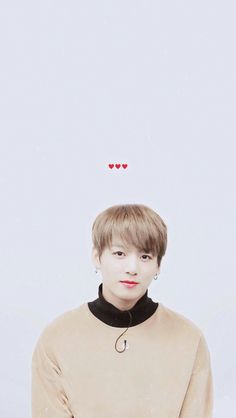 Golden maknae ❤