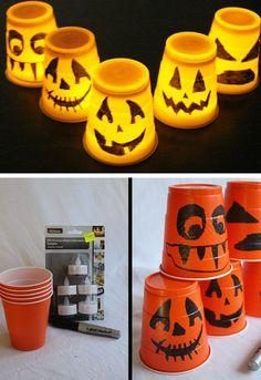 27 diy halloween decorating ideas for kids