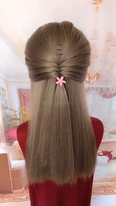 hairstyles in a ponytail hairstyles little girl hairstyles thin hair braid hairstyles yarn hairstyles hairstyles mohawk pictures hairstyles for women hairstyles crochet French Braid Hairstyles, Ponytail Hairstyles, Diy Hairstyles, Braided Hairstyles Tutorials, Hair Tutorials For Medium Hair, Medium Hair Styles, Short Hair Styles, Simple Hairstyles For Medium Hair, Hair Upstyles