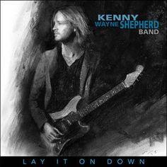 soultrainonline.de - REVIEW: The Kenny Wayne Shepherd Band – Lay It On Down (Provogue/Mascot Label Group/Rough Trade)!