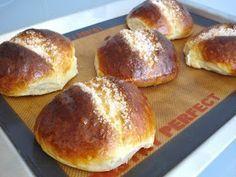Creo que esta fue de las primeras masas dulces que pude hacer (la primera masa fue un pan que pronto prepararé de nuevo) y recuerdo que las ...