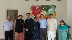 PhD student experiences international parliament first hand   ANU Crawford School