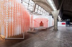 suh architects kolon kaleidoscopic habitats