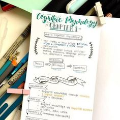 Beautiful notes by studyingformyself_ Cute Notes, Pretty Notes, Good Notes, Beautiful Notes, Bullet Journal School, Class Notes, School Notes, School Motivation, Study Motivation
