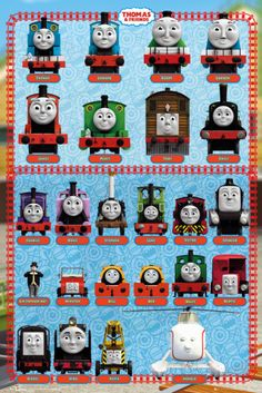 49 best thomas and friends images on pinterest thomas and friends