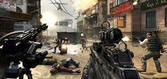 Franquia Call of Duty já rendeu 32,3 quatrilhões de tiros