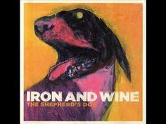 Iron & Wine - Flightless Bird American Mouth