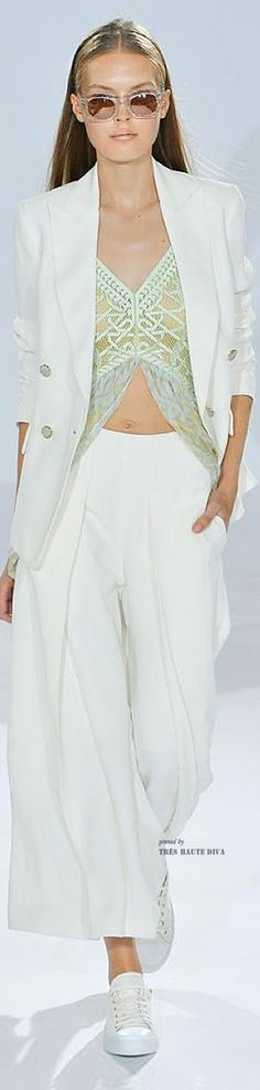 #LFW Temperley London S/S 2015 RTW