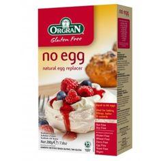 Sustitutos del huevo en la cocina vegana.Muchas personas toman la decisión de prescindir de los huevos en su dieta vegana, ya q...