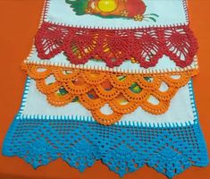 Crochet Lace Edging, Crochet Tunic, Filet Crochet, Crochet Stitches, Crochet Cactus, Needlepoint, Knitting, Sewing, Crochet Edgings