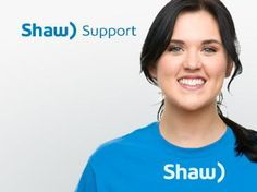 Shaw Support