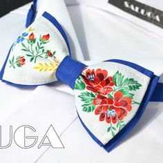 SALUGA #folklor #folklorny #motylik # motylek #bowtie #folk #jazzbow #panskymotylik #handmade #saluga #ludovy #svadobny #madeinSlovakia #groomsman #prezenicha Jaz Z, Groomsmen, Folk, How To Make, Handmade, Instagram, Hand Made, Forks, Craft