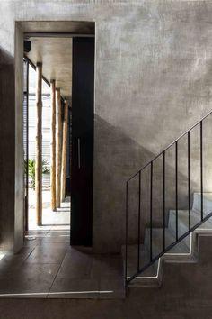 Restaurante Don Shawarma | Natura Futura Arquitectura; Photo: Juan Alberto Andrade y Natura Futura | Archinect
