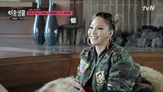 Watch: CL Candidly Talks About Feeling Pressure While Working On Her Album In The U.S.   Soompi Bigbang Members, Lee Chaerin, Kpop Posters, Sandara Park, Double Life, Jeremy Scott, 2ne1, Yg Entertainment, Cl