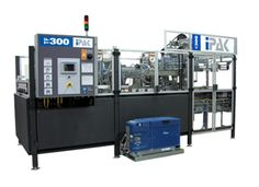 Packaging Machinery for automatically forming trays, cases or boxes. Packaging Equipment Sales has the packaging machinery for your application. Contact us at (888) 527-2829