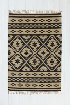 Magical Thinking Geo Rug