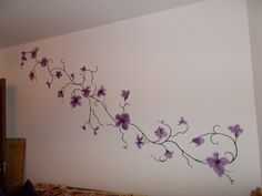 Another painted wall