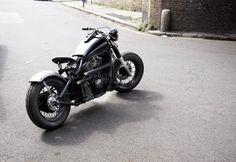 Bobber Kong - Untitled Motorcycles