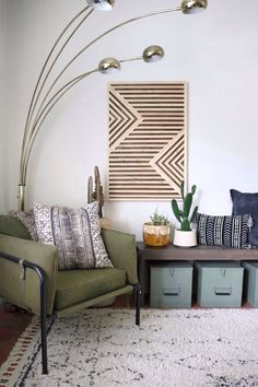 69 Ideas Reclaimed Wood Projects Decor Rustic Wall Art For 2019 Rustic Wood Wall Art, Decor, Metal Wall Decor, Geometric Wall Art, Modern Wood, Living Room Wood, Wood Art Diy, Rustic Wall Art, Rustic Wood Walls