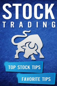 Stock Trading Tips with Current Updates