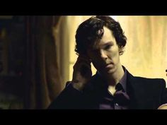 Sherlock: Series 4 Promotional Trailer - The Valley of Fear