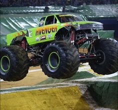 Purple Grave Digger Crazy About Tires Pinterest Monster
