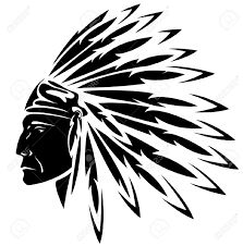Image result for native american chief illustrations