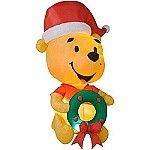 Egg Noggins Winnie the Pooh