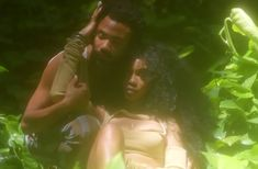 ICYMI: Watch SZA's 'Garden' Video Co-starring Donald Glover