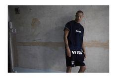 Evisu Spring/Summer 2015 Men's Lookbook | FashionBeans.com