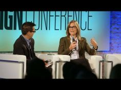 APPLE'S NEW CONSUMER EXPERIENCE CHIEF, ANGELA AHRENDTS, ON THE FUTURE OF RETAIL THE BURBERRY CEO'S RECENT INTERVIEWS WITH FAST COMPANY'S JEFF CHU REVEAL SIGNIFICANT INSIGHT INTO WHAT SHE MAY HAVE PLANNED FOR REJUVENATING APPLE.