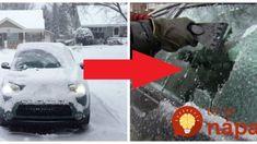 Zamrznuté okná na aute neriešim, ani keď je mínus 20: Kým susedia odmrazujú okná, ja som už dávno na ceste! Cars And Motorcycles, Monster Trucks, Vehicles, Outdoor, Home Decor, Garden, Automobile, Outdoors, Homemade Home Decor