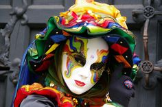 Venise participante carnaval (22) | Flickr - Photo Sharing!