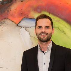 Florian Schmidinger im Interview - warum ist die Gesundheit der Mitarbeiter so wichtig?