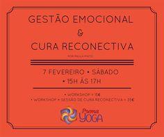 Workshop de gestão emocional